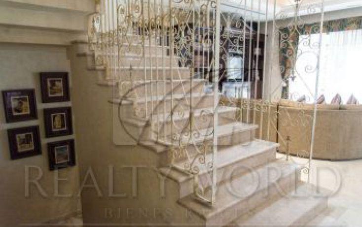 Foto de casa en venta en 129, pedregal del valle, san pedro garza garcía, nuevo león, 1618173 no 11