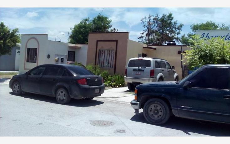 Foto de casa en venta en  129, praderas del sol, r?o bravo, tamaulipas, 2030820 No. 01