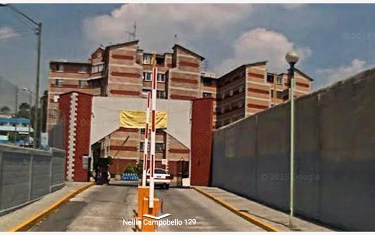 Foto de departamento en venta en  129, san pedro de los pinos, álvaro obregón, distrito federal, 1985692 No. 02