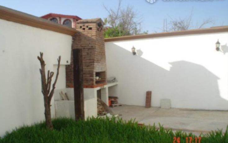 Foto de casa en venta en  1290, los pinos 1er sector, saltillo, coahuila de zaragoza, 478912 No. 02