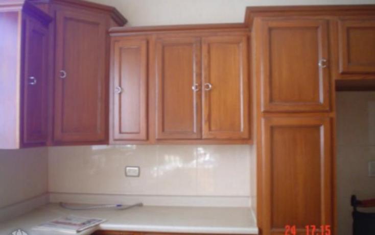 Foto de casa en venta en  1290, los pinos 1er sector, saltillo, coahuila de zaragoza, 478912 No. 05