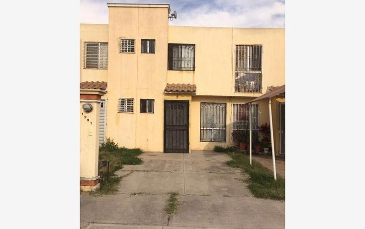 Foto de casa en venta en  1291, villa fontana, san pedro tlaquepaque, jalisco, 1671434 No. 01