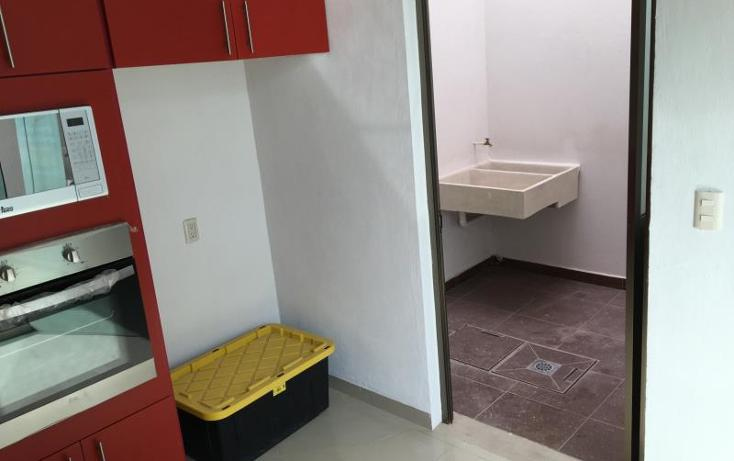 Foto de casa en venta en 12a norte poniente 170, cci, tuxtla gutiérrez, chiapas, 1614032 No. 11