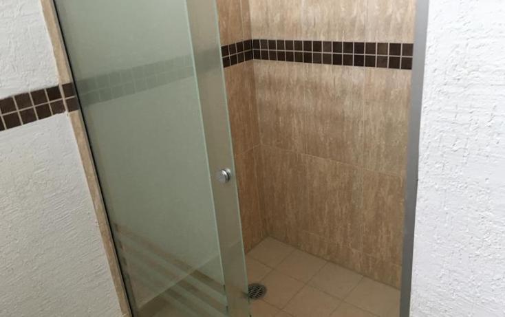 Foto de casa en venta en 12a norte poniente 170, cci, tuxtla gutiérrez, chiapas, 1614032 No. 26
