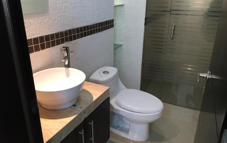Foto de casa en venta en 12a norte poniente 170, cci, tuxtla gutiérrez, chiapas, 1614032 No. 30