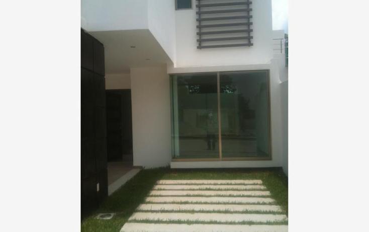 Foto de casa en venta en 12a norte poniente 170, san josé terán, tuxtla gutiérrez, chiapas, 1614032 No. 02