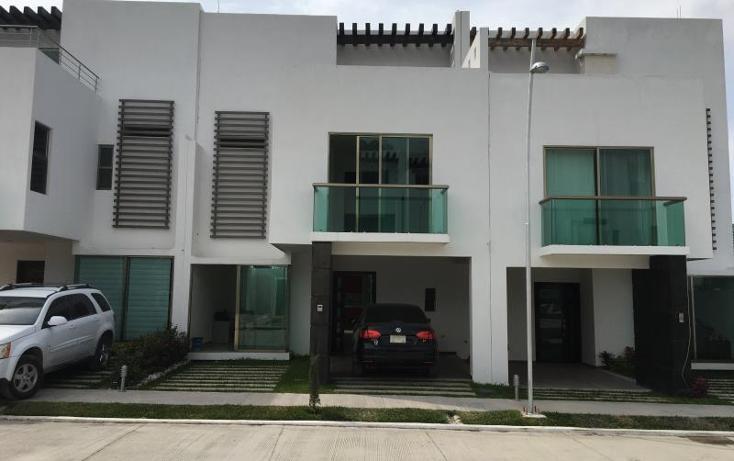 Foto de casa en venta en 12a norte poniente 170, san josé terán, tuxtla gutiérrez, chiapas, 1614032 No. 03