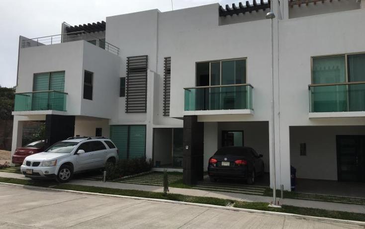 Foto de casa en venta en 12a norte poniente 170, san josé terán, tuxtla gutiérrez, chiapas, 1614032 No. 04