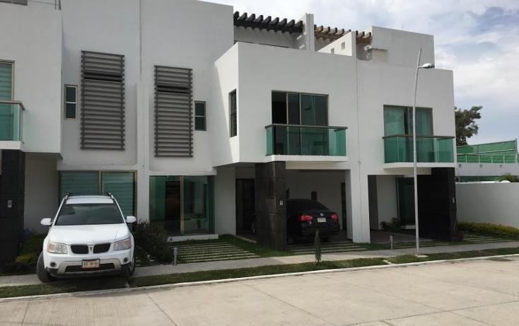 Foto de casa en venta en 12a norte poniente 170, san josé terán, tuxtla gutiérrez, chiapas, 1614032 No. 05