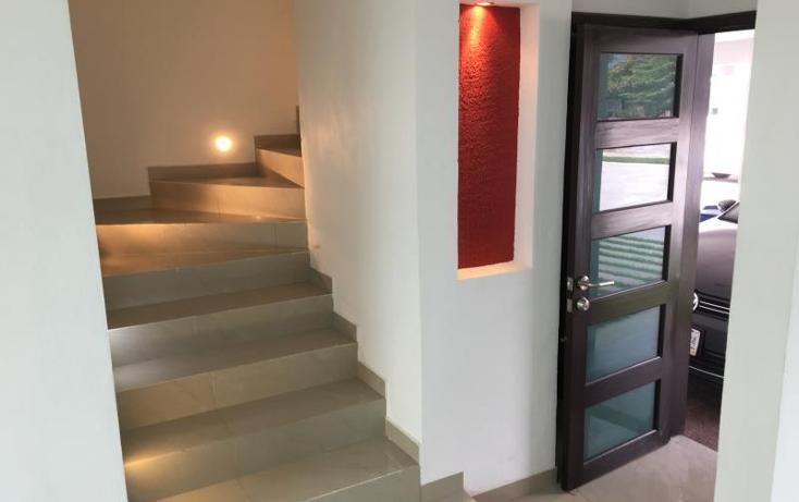 Foto de casa en venta en 12a norte poniente 170, san josé terán, tuxtla gutiérrez, chiapas, 1614032 No. 14