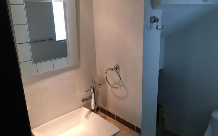 Foto de casa en venta en 12a norte poniente 170, san josé terán, tuxtla gutiérrez, chiapas, 1614032 No. 16