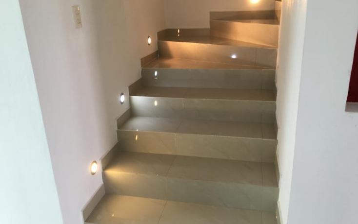 Foto de casa en venta en 12a norte poniente 170, san josé terán, tuxtla gutiérrez, chiapas, 1614032 No. 17