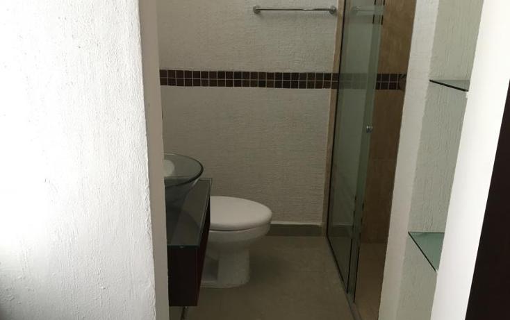 Foto de casa en venta en 12a norte poniente 170, san josé terán, tuxtla gutiérrez, chiapas, 1614032 No. 24