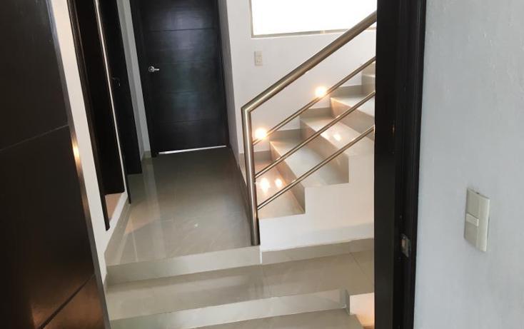 Foto de casa en venta en 12a norte poniente 170, san josé terán, tuxtla gutiérrez, chiapas, 1614032 No. 27