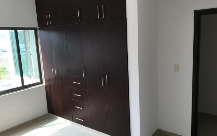Foto de casa en venta en 12a norte poniente 170, san josé terán, tuxtla gutiérrez, chiapas, 1614032 No. 33