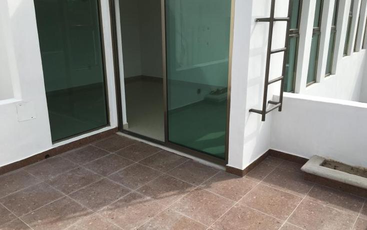 Foto de casa en venta en 12a norte poniente 170, san josé terán, tuxtla gutiérrez, chiapas, 1614032 No. 41