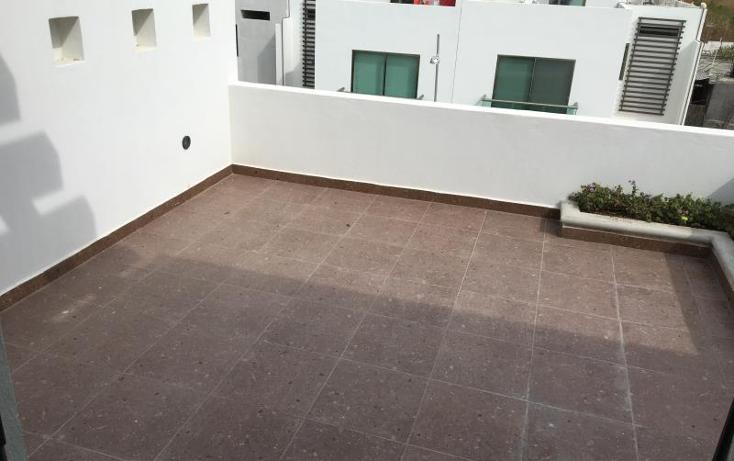 Foto de casa en venta en 12a norte poniente 170, san josé terán, tuxtla gutiérrez, chiapas, 1614032 No. 47
