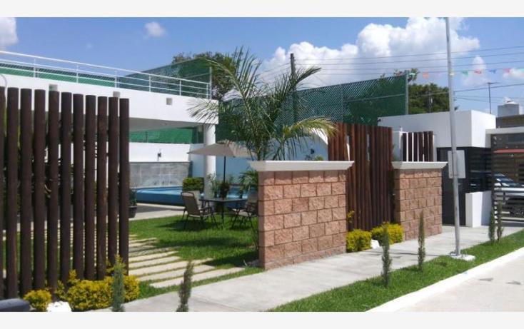 Foto de casa en venta en 12a norte poniente 170, san josé terán, tuxtla gutiérrez, chiapas, 1614032 No. 53