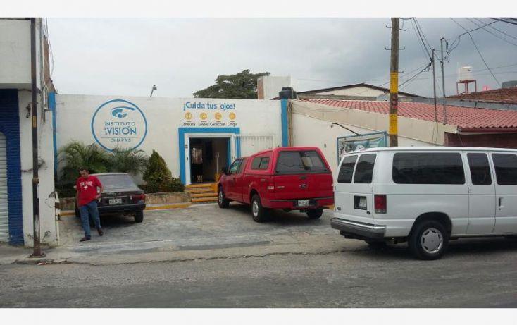 Foto de local en renta en 12a norte poniente 329, el magueyito, tuxtla gutiérrez, chiapas, 1605338 no 01