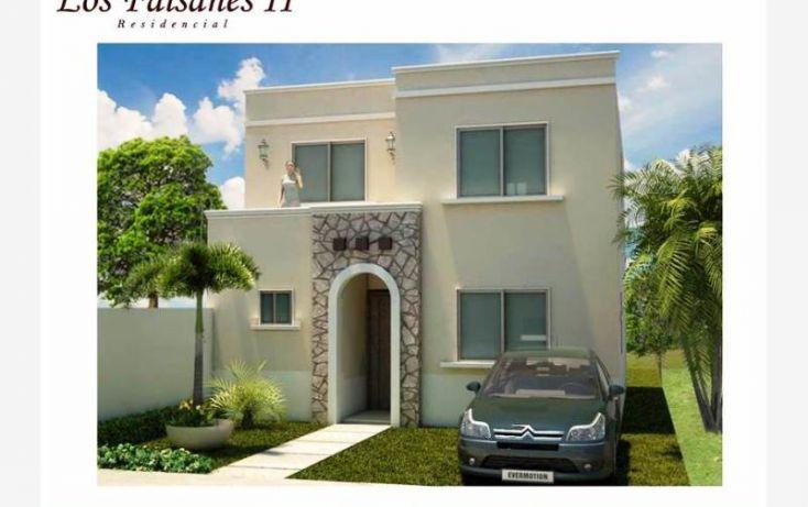 Foto de casa en venta en 12e 840, tixcacal opichen, mérida, yucatán, 1783480 no 01