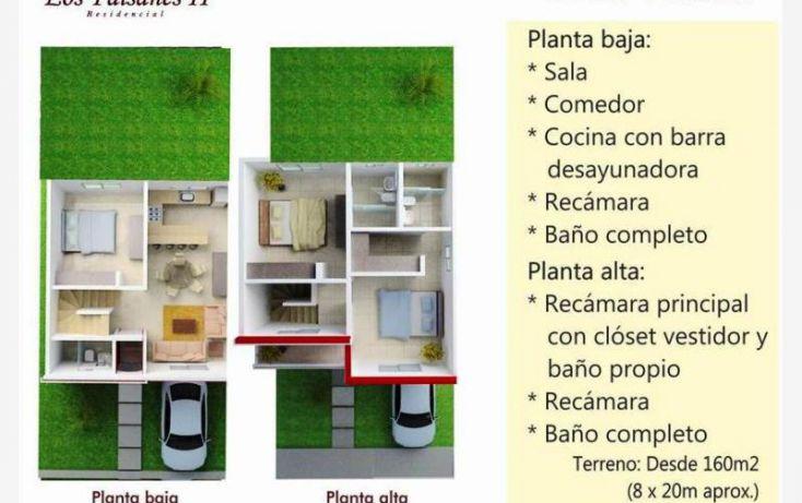 Foto de casa en venta en 12e 840, tixcacal opichen, mérida, yucatán, 1783480 no 02