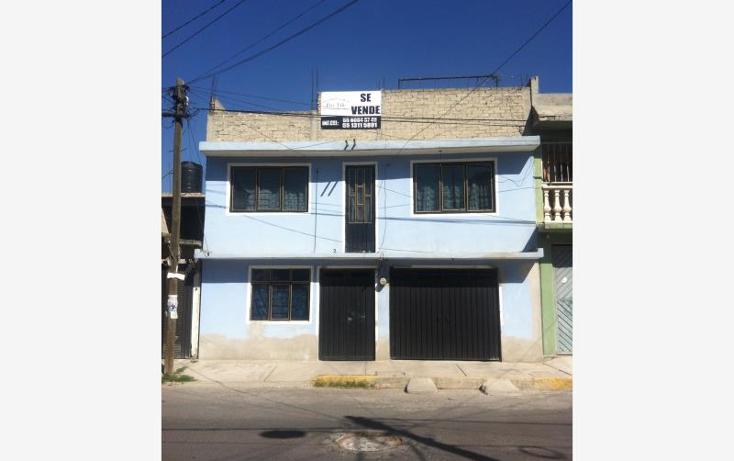 Foto de casa en venta en  13, ampliaci?n 19 de septiembre, ecatepec de morelos, m?xico, 2006780 No. 02