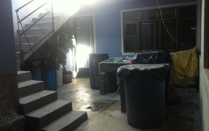 Foto de casa en venta en  13, ampliaci?n 19 de septiembre, ecatepec de morelos, m?xico, 2006780 No. 10