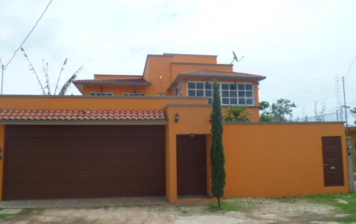 Foto de casa en venta en 13 avenida sur entre 8a. y 9a. oriente , emiliano zapata, berriozábal, chiapas, 2042151 No. 01