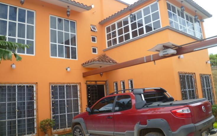 Foto de casa en venta en 13 avenida sur entre 8a. y 9a. oriente , emiliano zapata, berriozábal, chiapas, 2042151 No. 04
