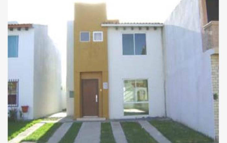 Foto de casa en venta en  13, bonanza residencial, nuevo laredo, tamaulipas, 1978814 No. 02