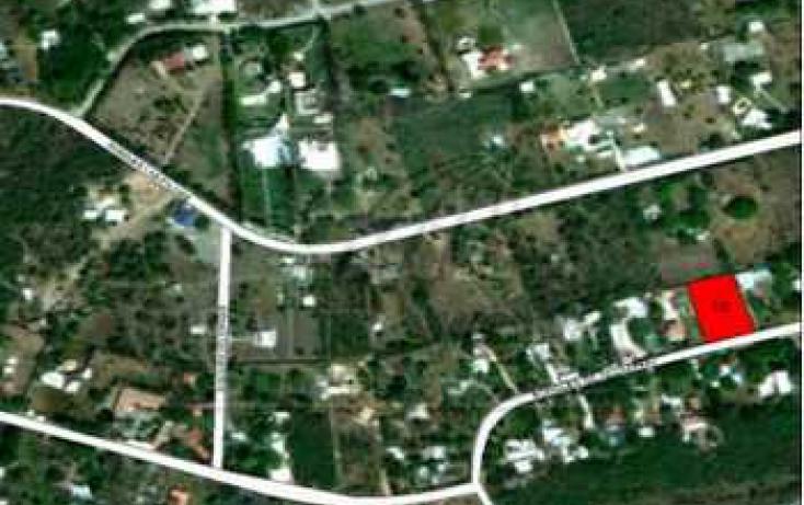 Foto de terreno habitacional en venta en 13, bosques de la silla, juárez, nuevo león, 950763 no 02