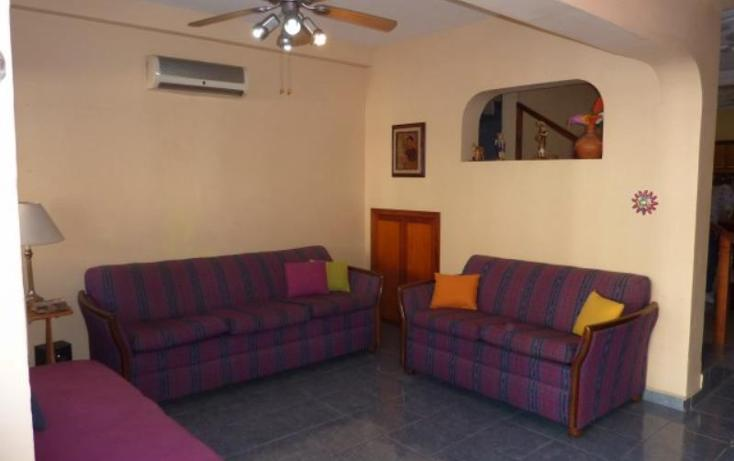 Foto de casa en venta en  13, centro, mazatlán, sinaloa, 1582128 No. 07