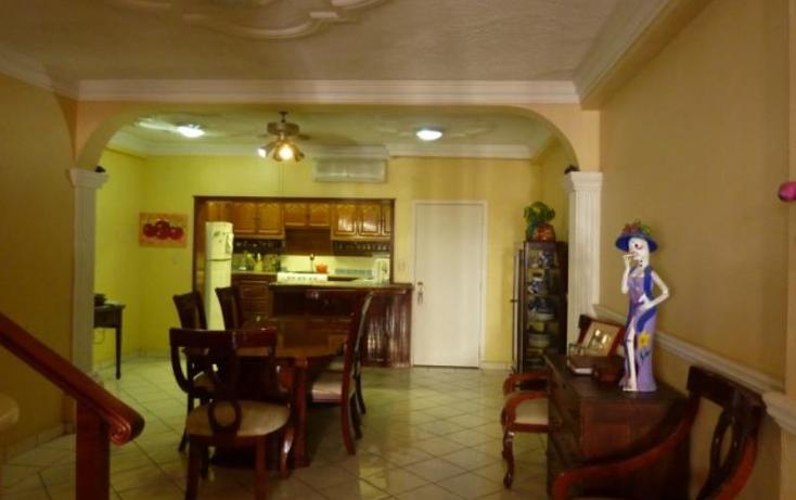 Foto de casa en venta en  13, centro, mazatlán, sinaloa, 1582128 No. 12