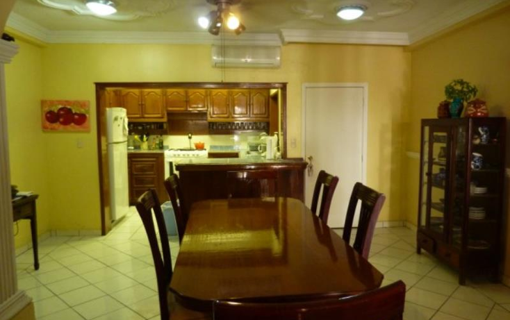 Foto de casa en venta en  13, centro, mazatlán, sinaloa, 1582128 No. 14