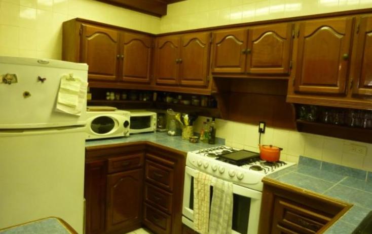 Foto de casa en venta en  13, centro, mazatlán, sinaloa, 1582128 No. 22