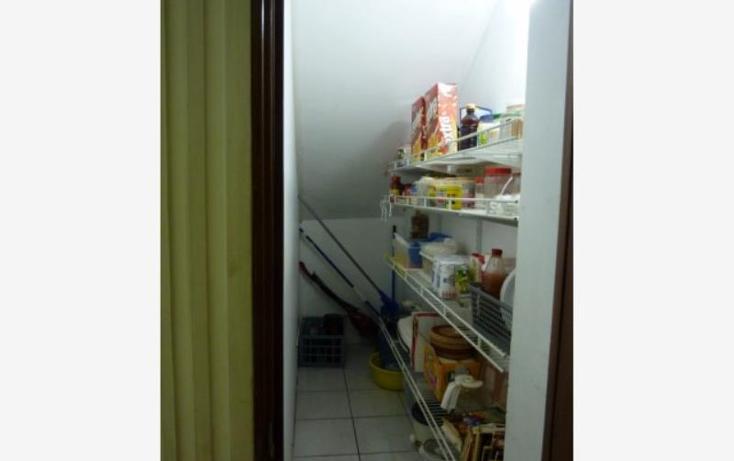 Foto de casa en venta en  13, centro, mazatlán, sinaloa, 1582128 No. 25