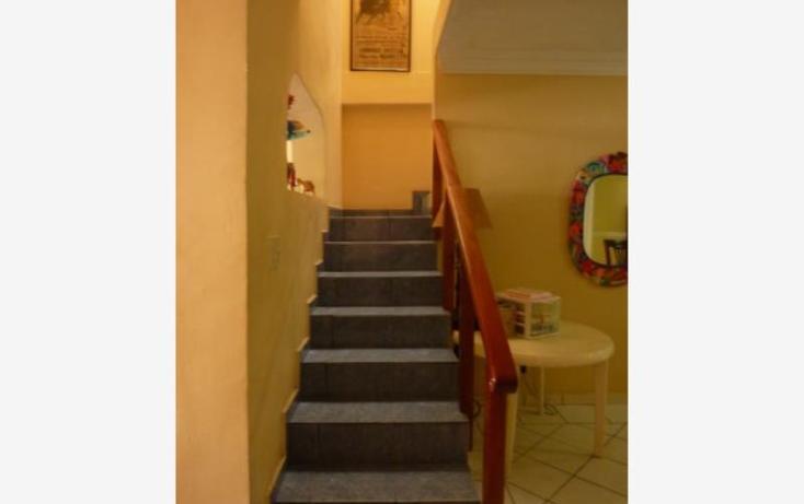 Foto de casa en venta en  13, centro, mazatlán, sinaloa, 1582128 No. 32