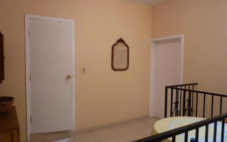 Foto de casa en venta en  13, centro, mazatlán, sinaloa, 1582128 No. 35