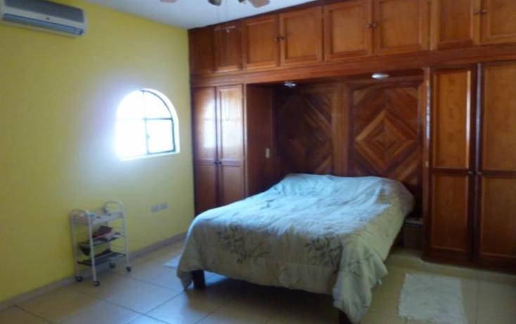 Foto de casa en venta en  13, centro, mazatlán, sinaloa, 1582128 No. 37
