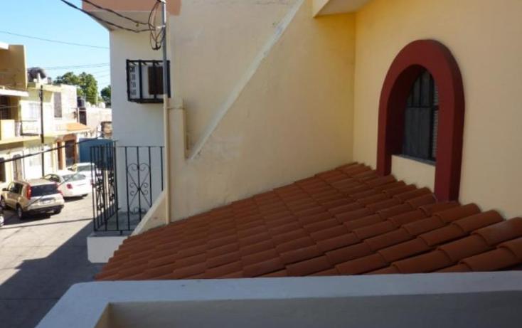 Foto de casa en venta en  13, centro, mazatlán, sinaloa, 1582128 No. 41