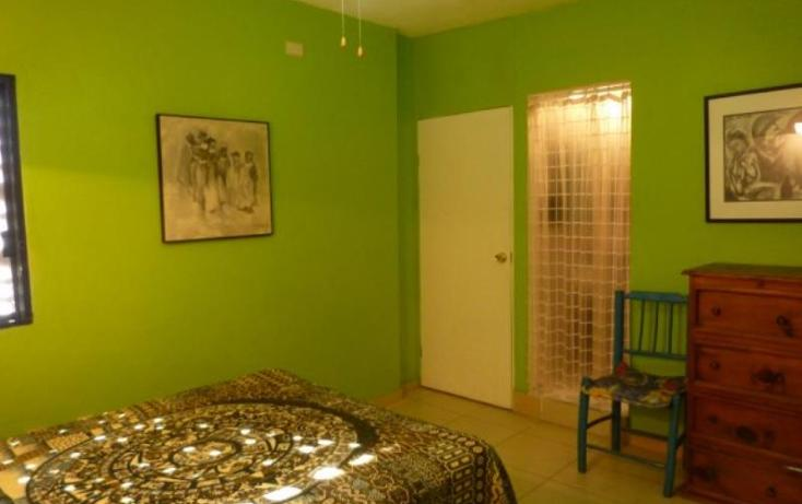Foto de casa en venta en  13, centro, mazatlán, sinaloa, 1582128 No. 48