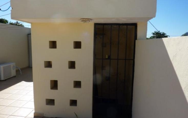 Foto de casa en venta en  13, centro, mazatlán, sinaloa, 1582128 No. 56