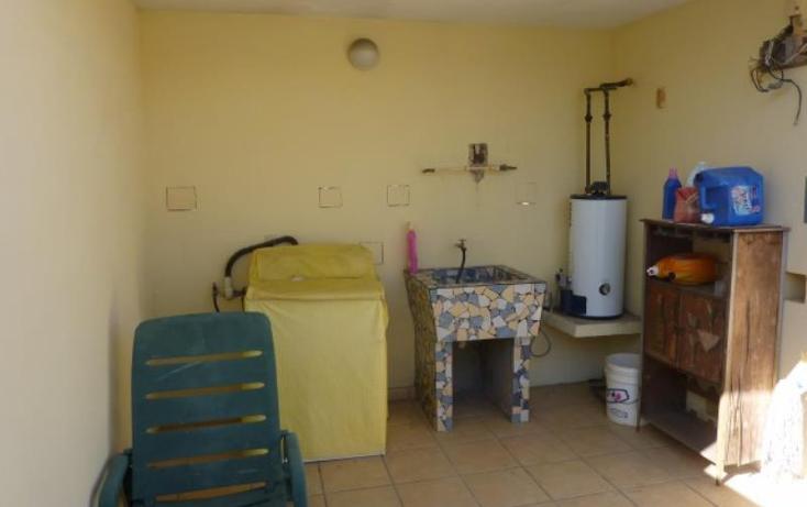 Foto de casa en venta en  13, centro, mazatlán, sinaloa, 1582128 No. 57