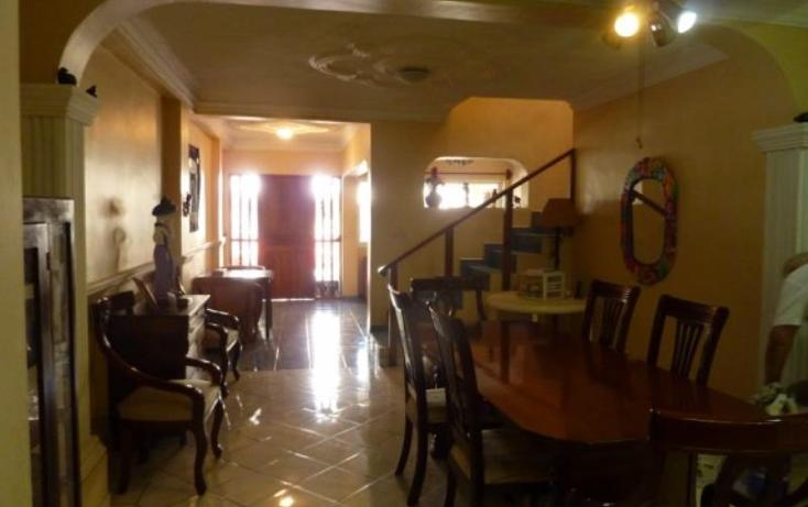 Foto de casa en venta en  13, centro, mazatlán, sinaloa, 1582128 No. 75