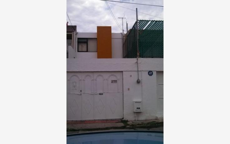 Foto de casa en venta en  13, centro sct querétaro, querétaro, querétaro, 594441 No. 01