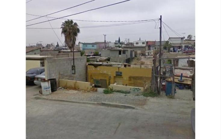 Foto de casa en venta en  13, cerro colorado i, tijuana, baja california, 1781598 No. 04