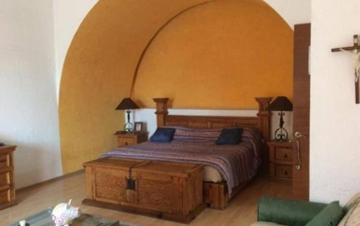 Foto de casa en venta en  13, club de golf la huerta, san pedro cholula, puebla, 1845308 No. 09