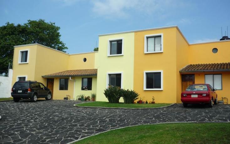 Foto de casa en renta en guillermo prieto 13, coatepec centro, coatepec, veracruz de ignacio de la llave, 1021525 No. 01