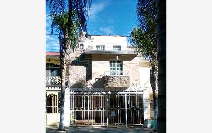 Foto de casa en venta en  13, colinas del rey, zapopan, jalisco, 1687206 No. 02