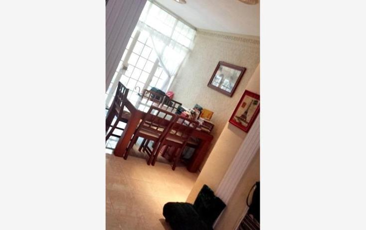 Foto de casa en venta en  13, colinas del rey, zapopan, jalisco, 1687206 No. 08